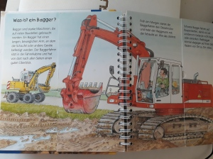 Kisah Supir Excavator
